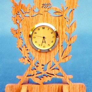 Renaissance Clock