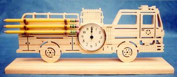 Pumper Truck