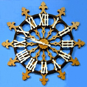 Windsor Wall Clock