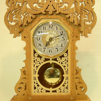 Karens Kitchen Clock