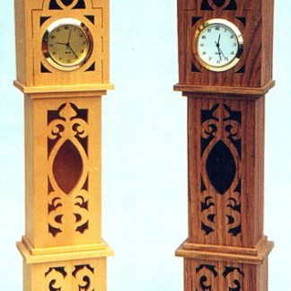 Grandchilds Clock