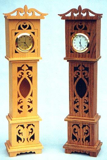 Grandchilds Clock