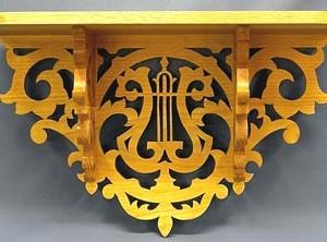 Musician's Shelf
