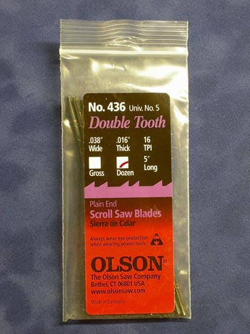 5 Double Tooth