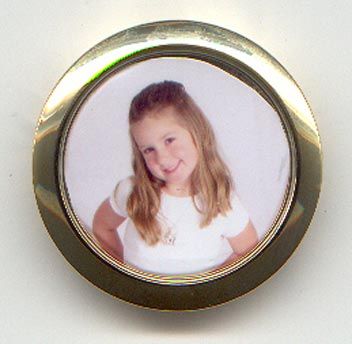 1-7/16″ (36mm) Photo Frame Insert – The Art Factory