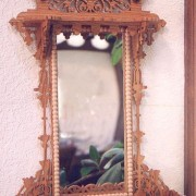 Italianate Mirror