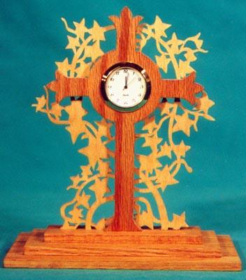 Christian Clock