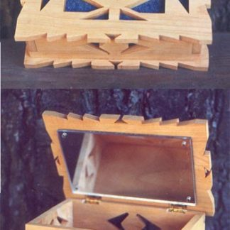 Thunderbird Box