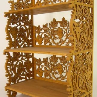 Grapevine Shelf