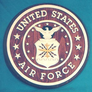 U.S. Air Force Emblem