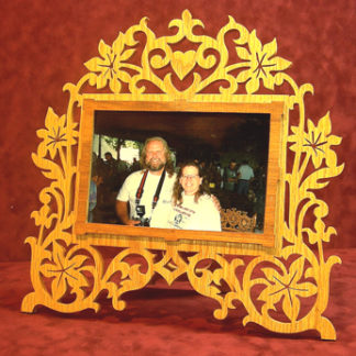 Frame of Memories