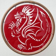 Michael's Dragon