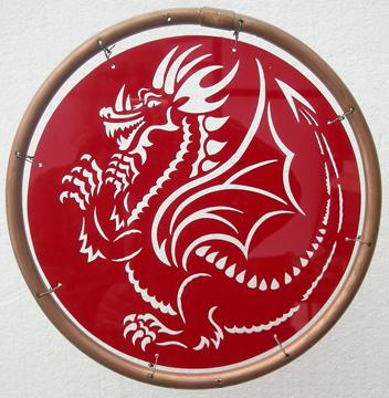 Michael's Dragon