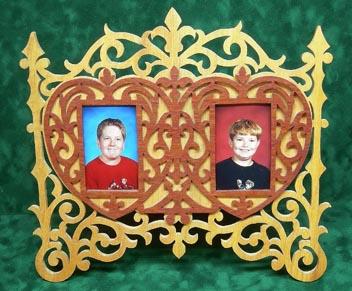 Sweethearts Frame