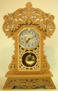 Kitchen Clock Package