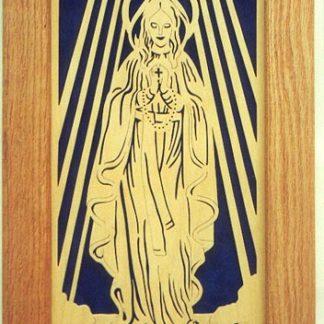 Lady of Lourdes